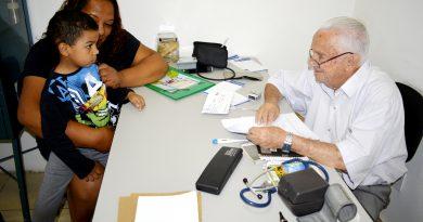 Atendimento Médico | Dr. Pizelli atende associados e dependentes gratuitamente