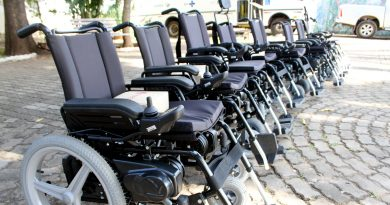 Cadeira de Rodas pelo SUS | Portadores de necessidades especiais têm este direito