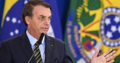 Projeto de Lei | Bolsonaro veta ajuda para profissionais da saúde incapacitados por Covid-19