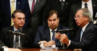 Sindicato repudia Reforma Administrativa de Bolsonaro e explica o que poderá mudar!