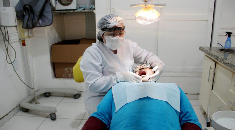 Atendimento Odontológico   Conheça o suporte dado pela Dra. Yeda Uyema em nossa sede!