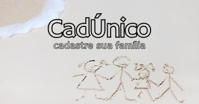 CadÚnico – Atendimento do Cadastro Único no Tancredão é prorrogado até dia 30 de abril